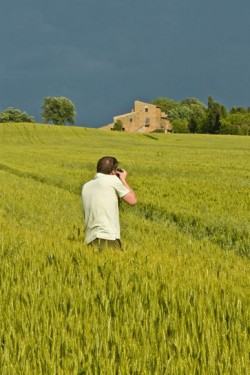 Photo Journey with Joshua in Umbria